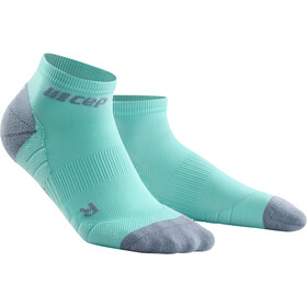 cep 3.0 Low Cut Socks Women ice/grey